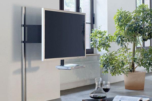 accroche mural tv