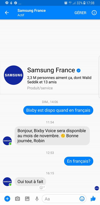 bixby en français