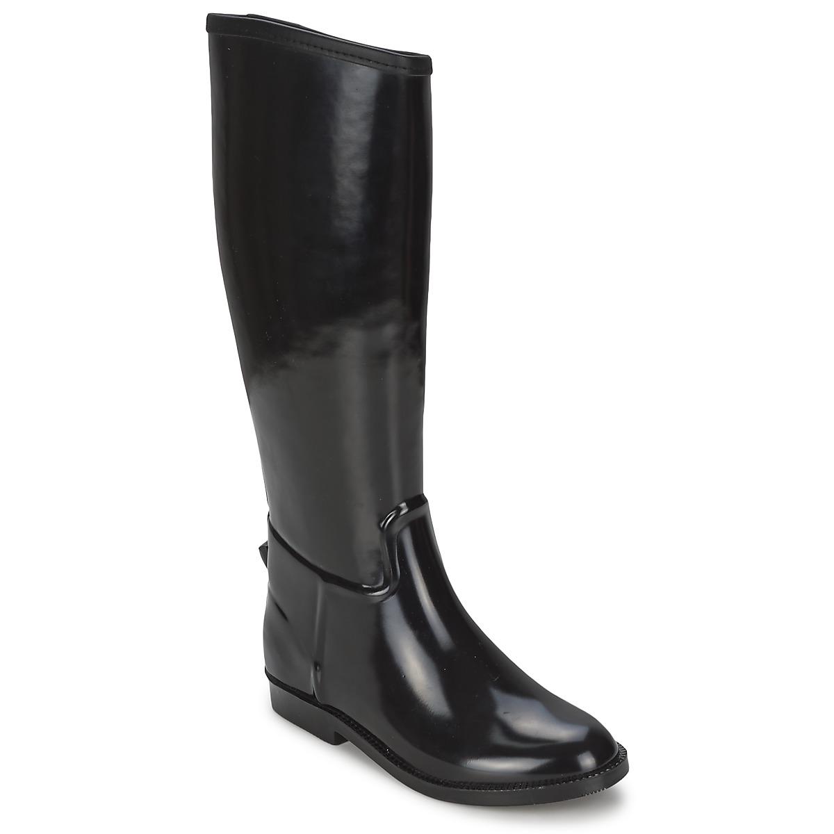 bottes de pluie femme