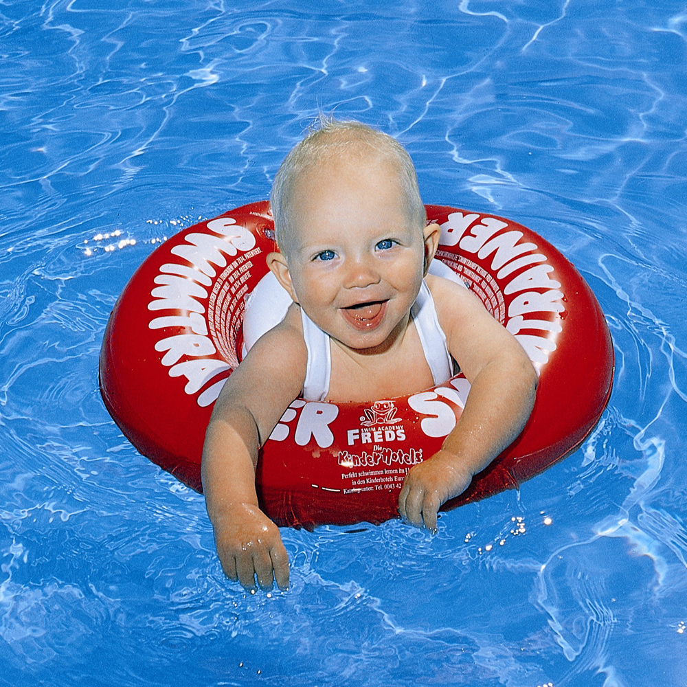 bouée bébé swimtrainer