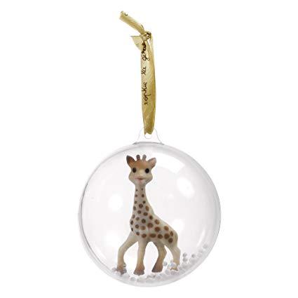 boule sophie la girafe