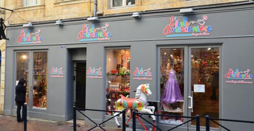 boutique bébé bordeaux