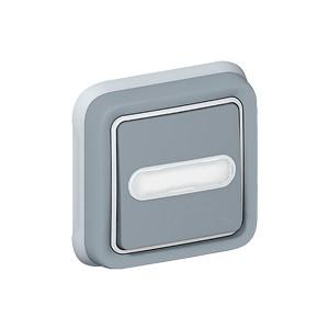 bouton sonnette exterieur etanche