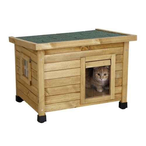 cabane a chat