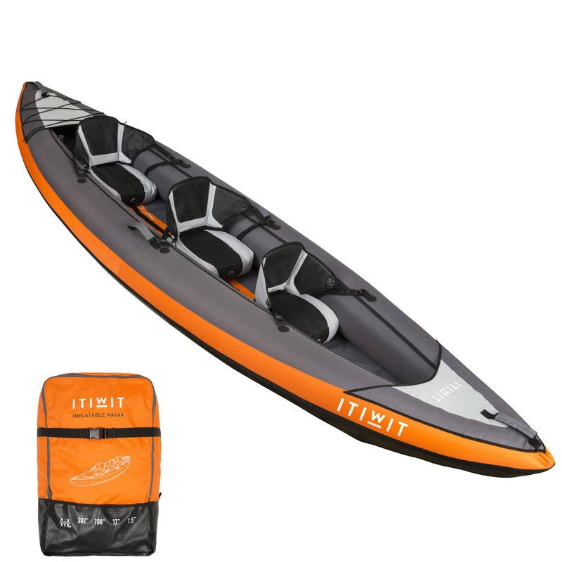 canoe kayak gonflable
