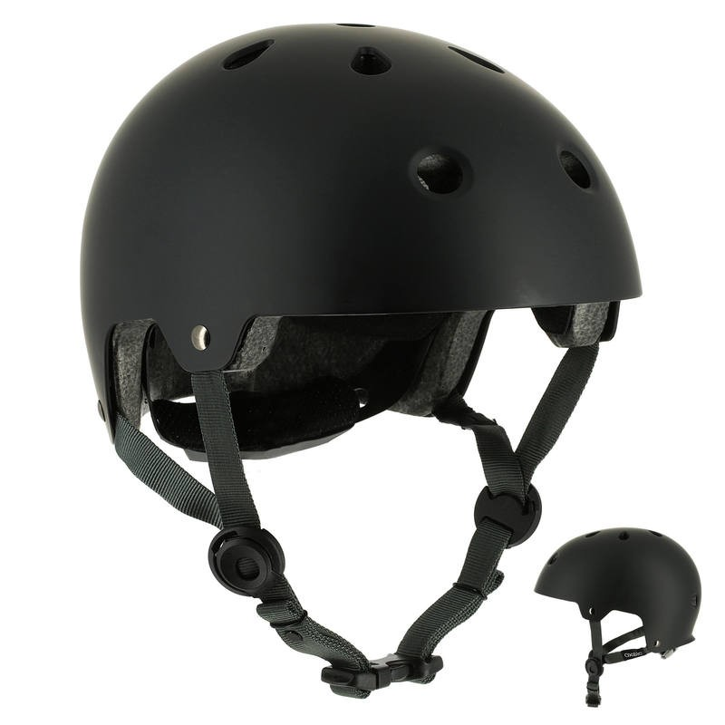 casque trottinette