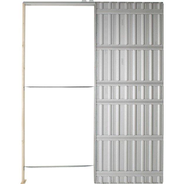 chassis de porte