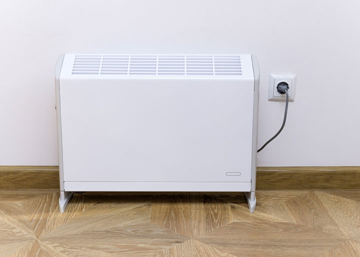 chauffage electrique le plus economique