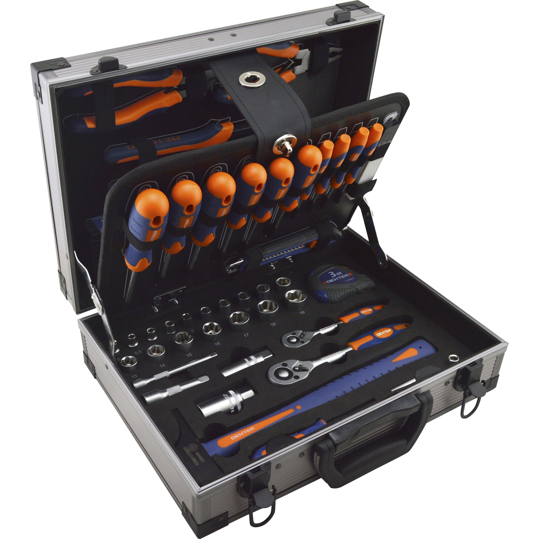 coffret d outils