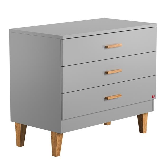 commode a langer grise