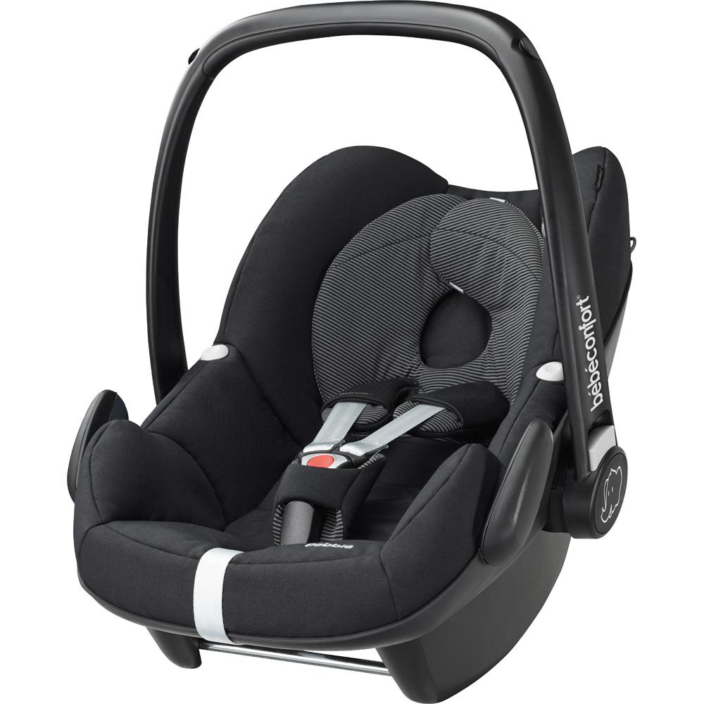 coque bébé confort