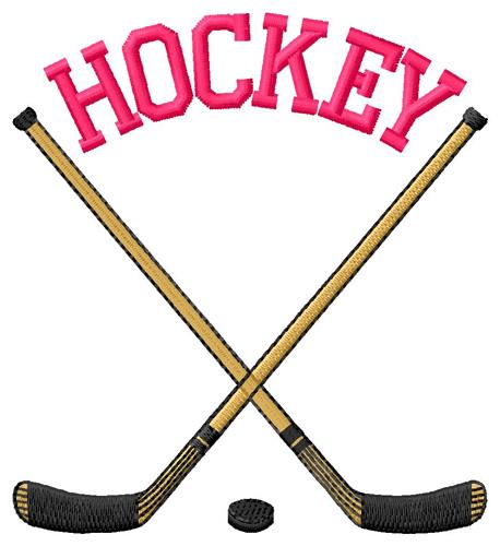 cross hockey