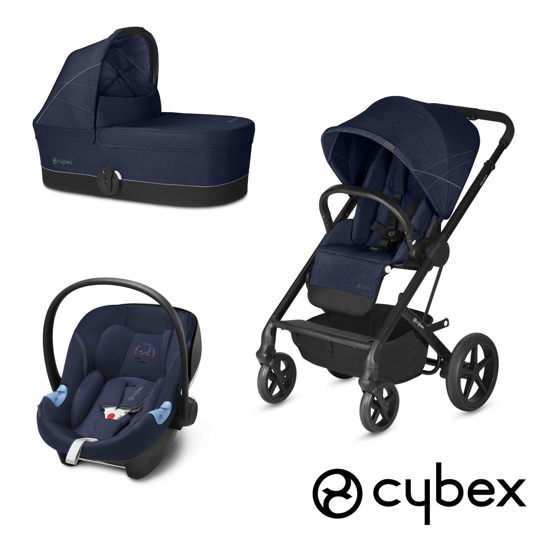 cybex trio