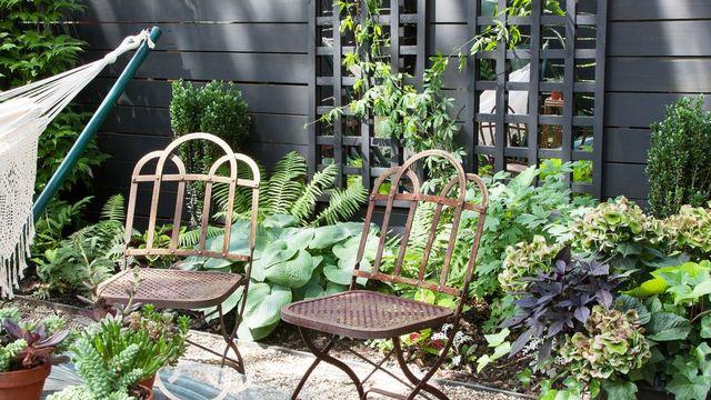 decoration pour jardin