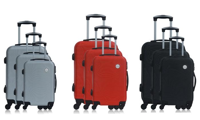 destockage valise