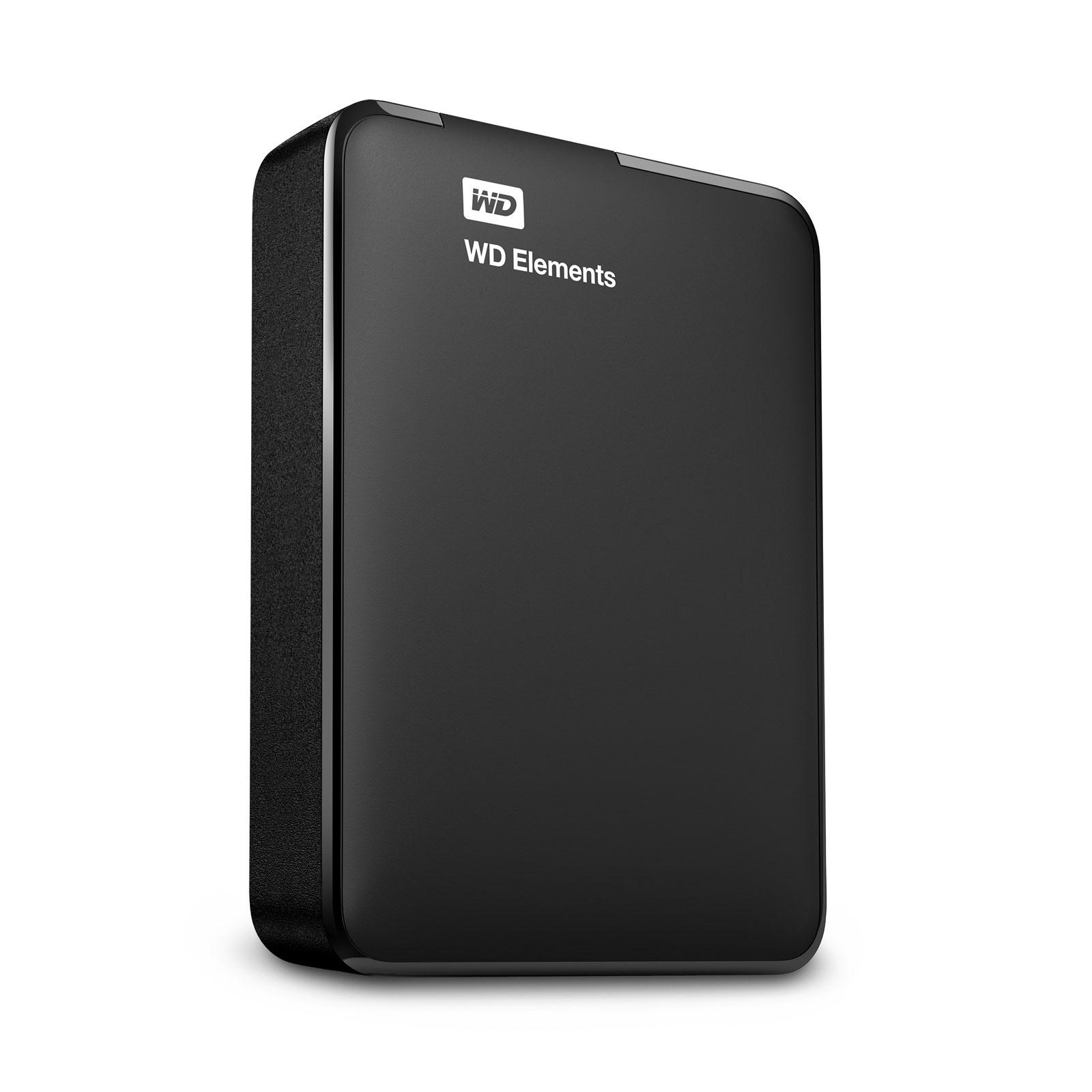 disque dur externe wd