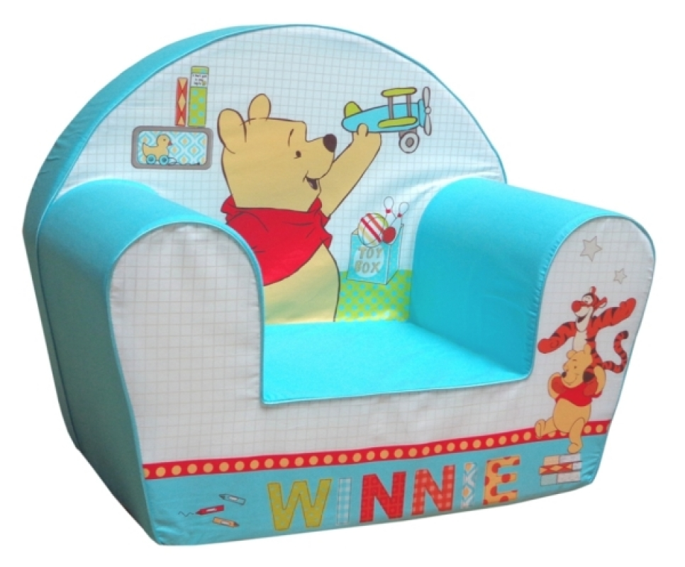 fauteuil winnie