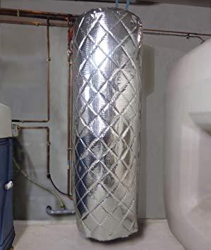 housse isolante pour ballon d eau chaude