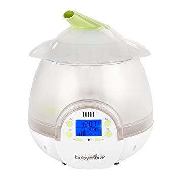humidificateur d air babymoov