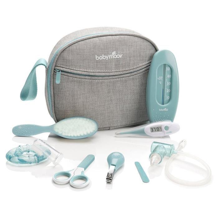 kit hygiène bébé