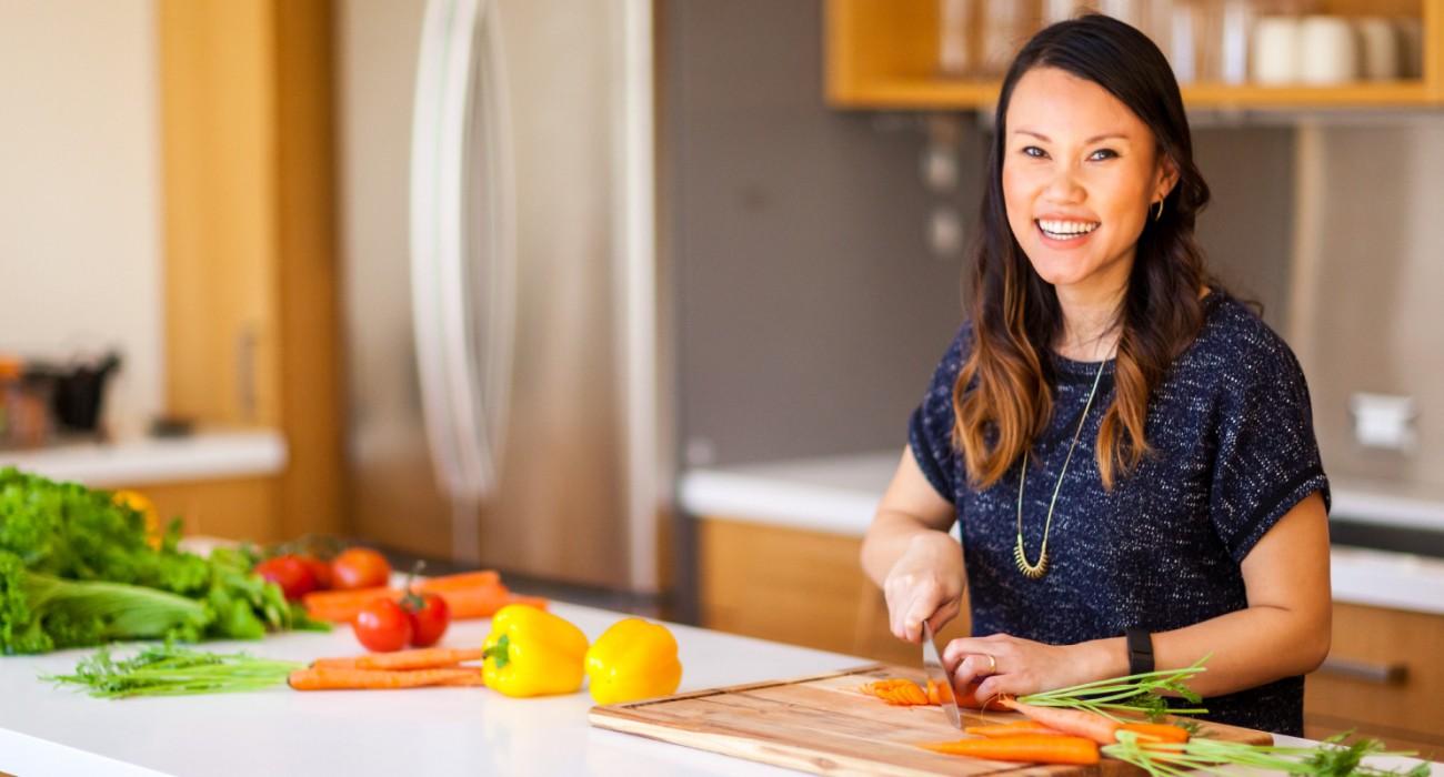 kitchen cook