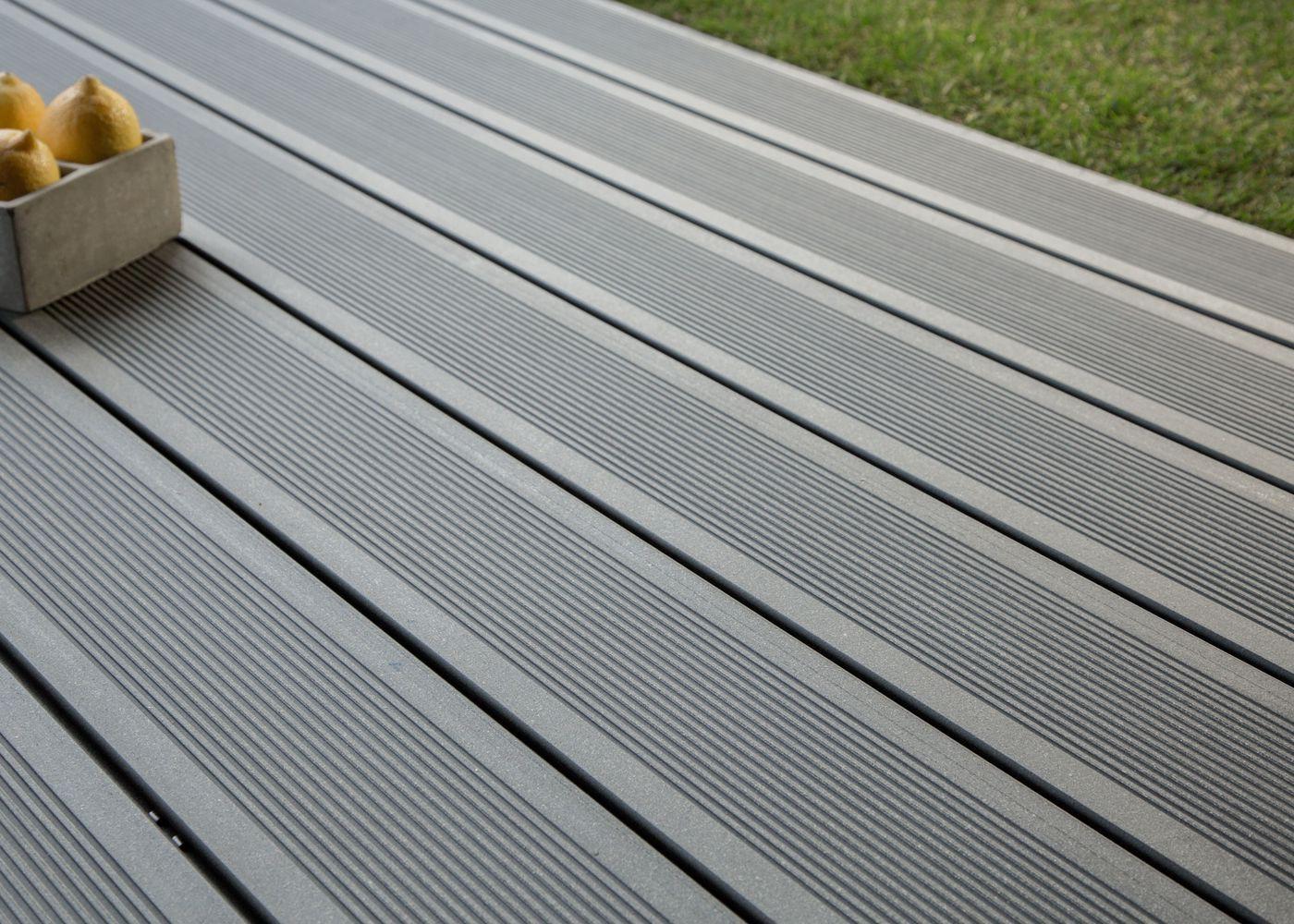 lames terrasse composite
