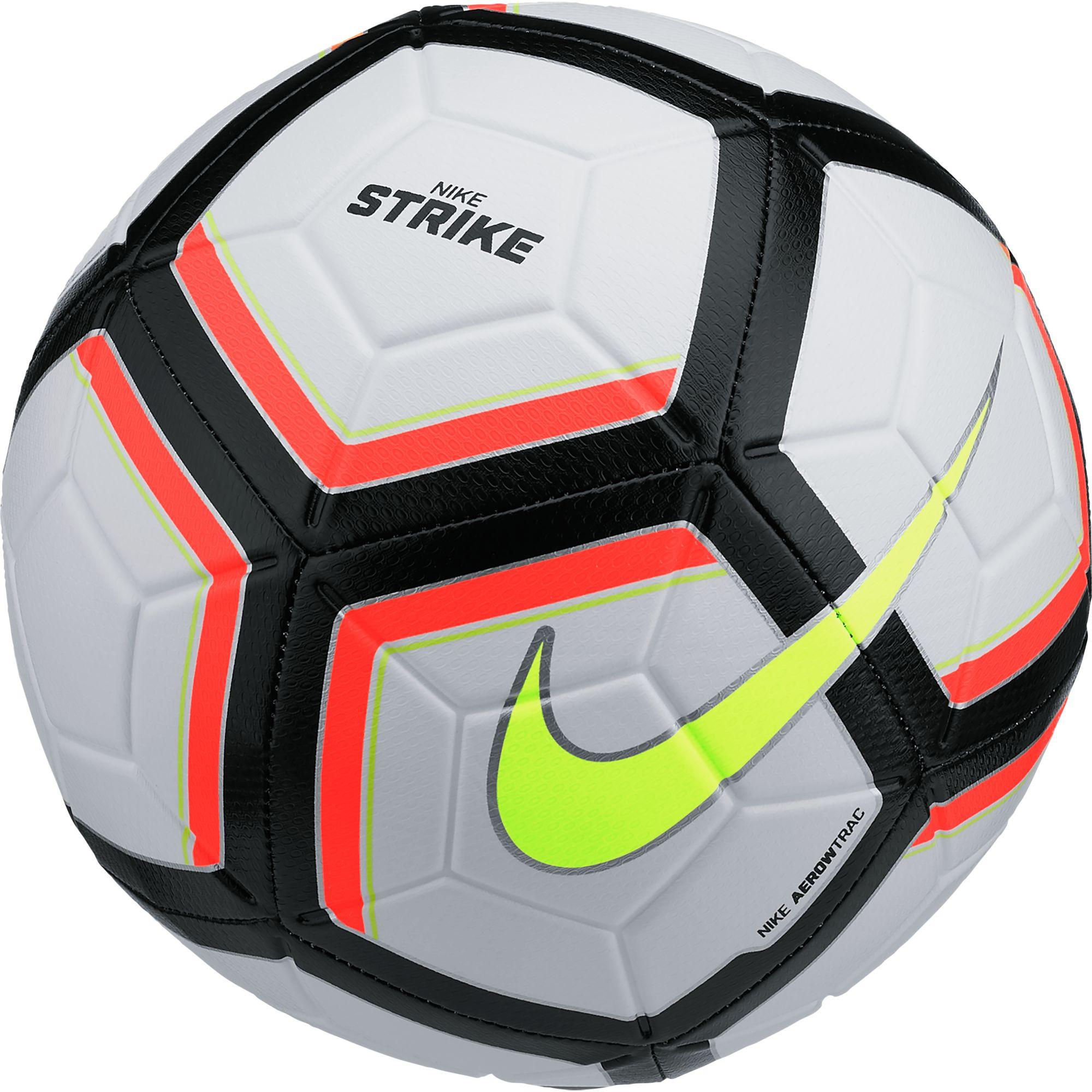 les ballons de foot