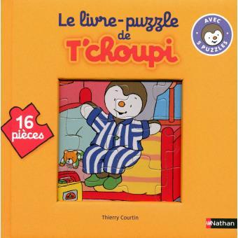 livre puzzle