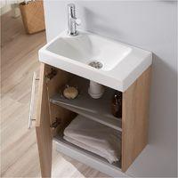 meuble lave main
