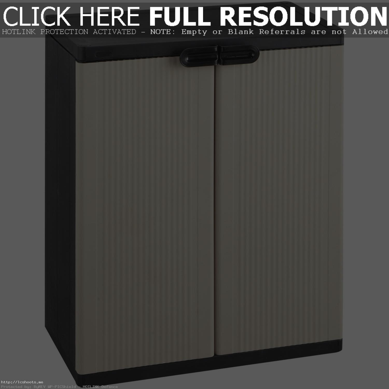 meuble rangement exterieur