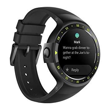 montre connectée android