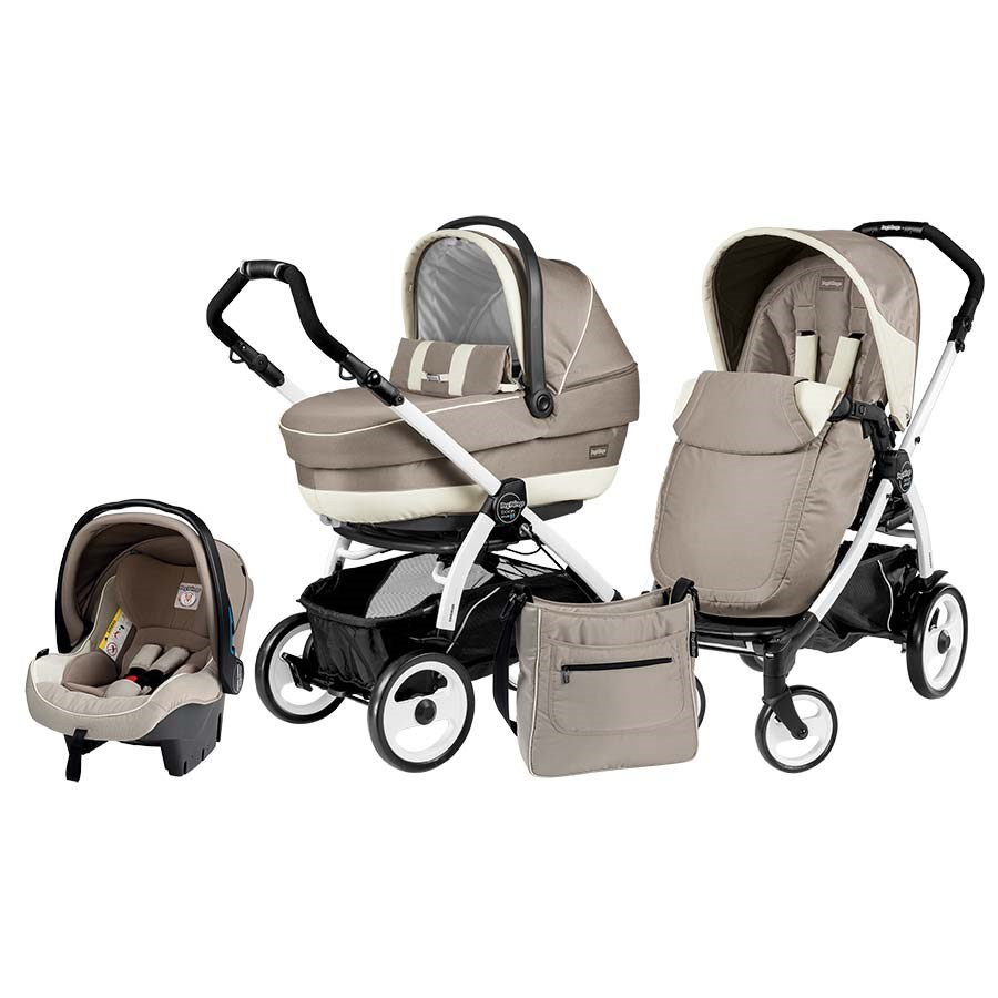 peg perego book plus trio
