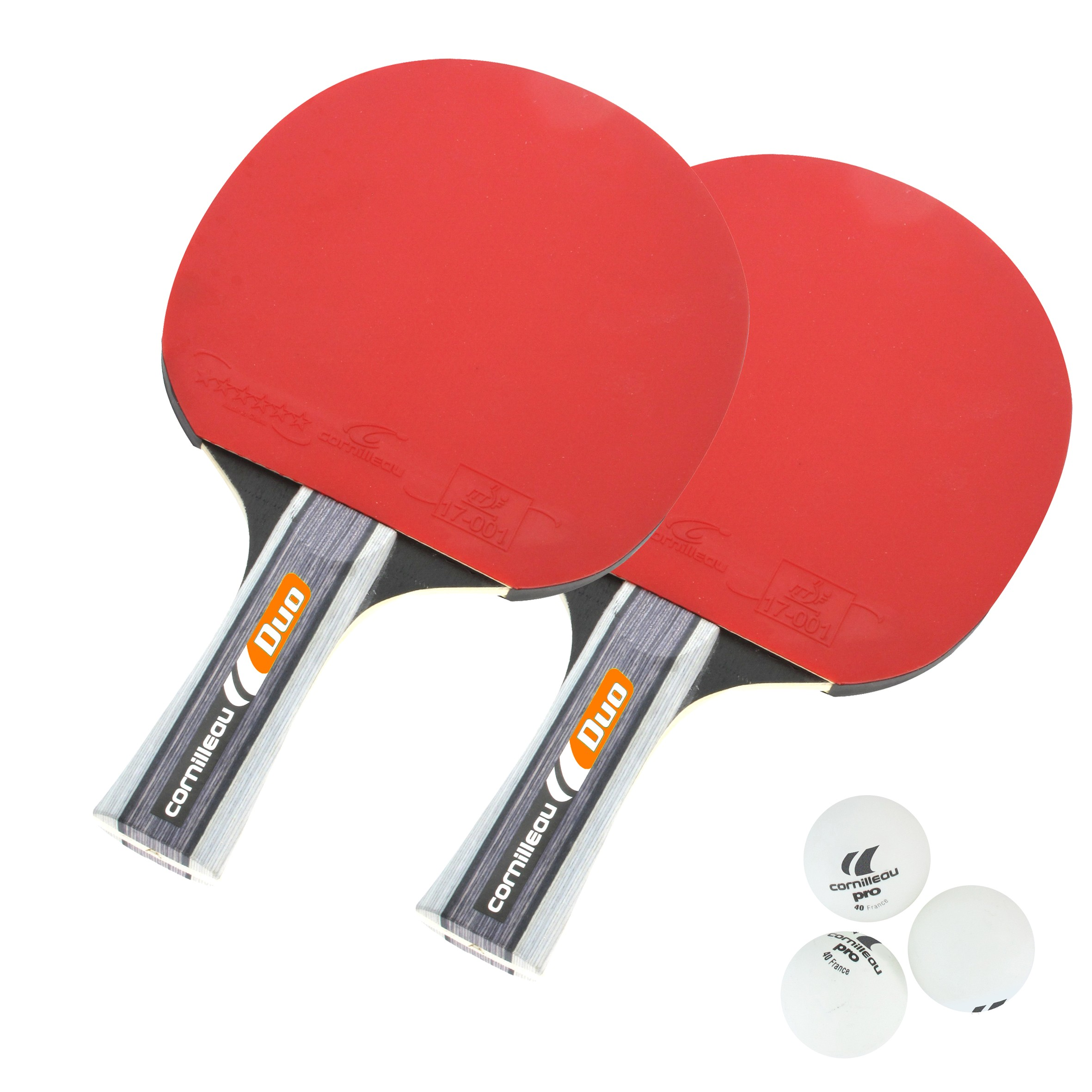 ping pong raquette