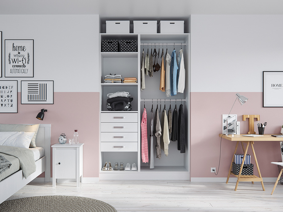 placard chambre