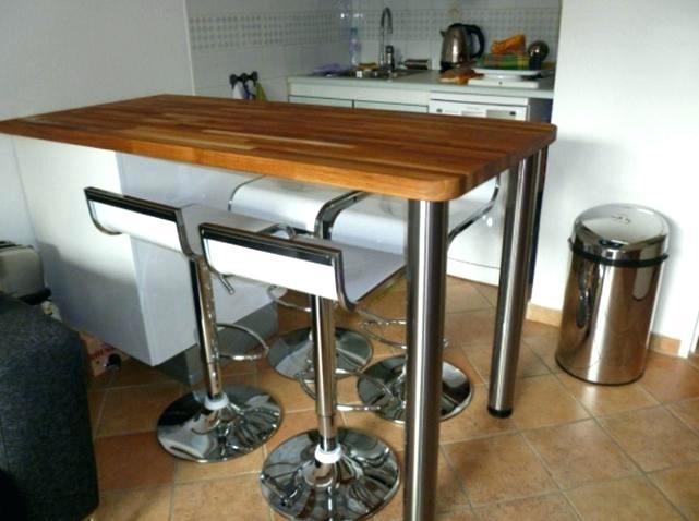 plateau bar cuisine
