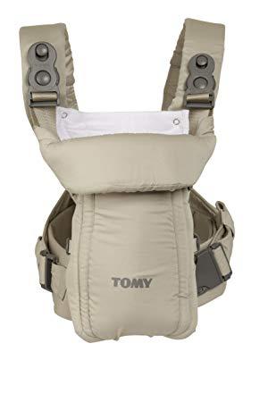 porte bébé tomy