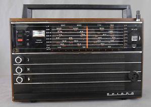 poste radio