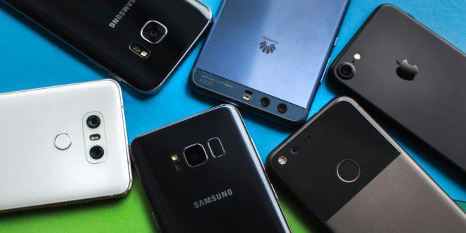 quel smartphone choisir
