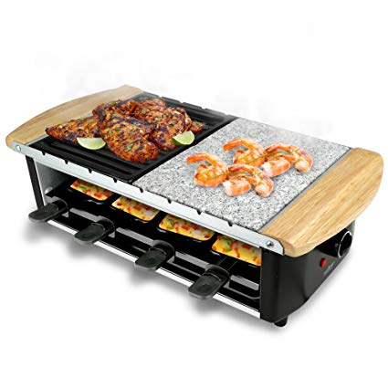 raclette grill