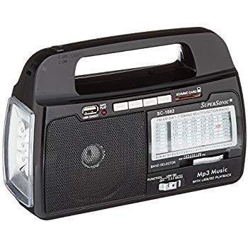 radio portable