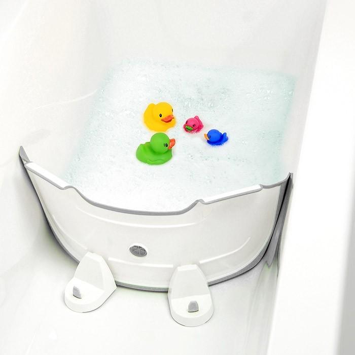 reducteur de bain