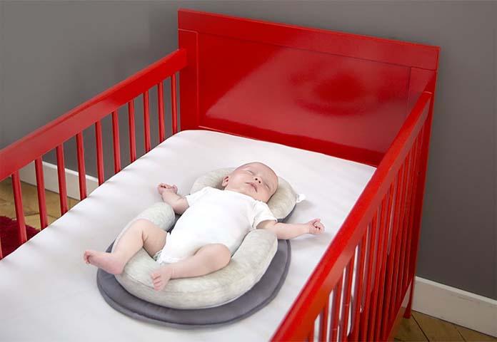 réducteur lit bébé