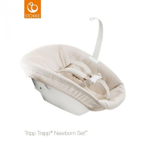 siège newborn set pour chaise tripp trapp