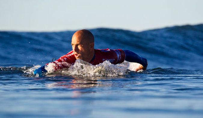 surf paddle