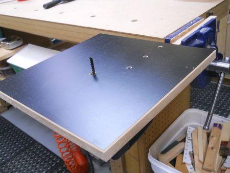 table de scie