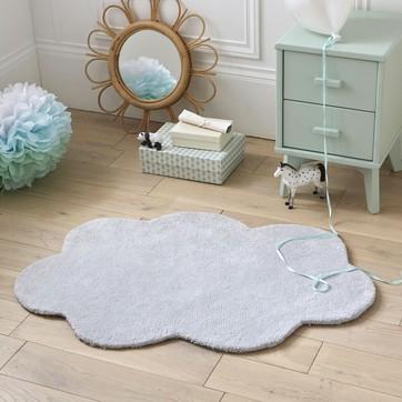 tapis chambre bébé garçon