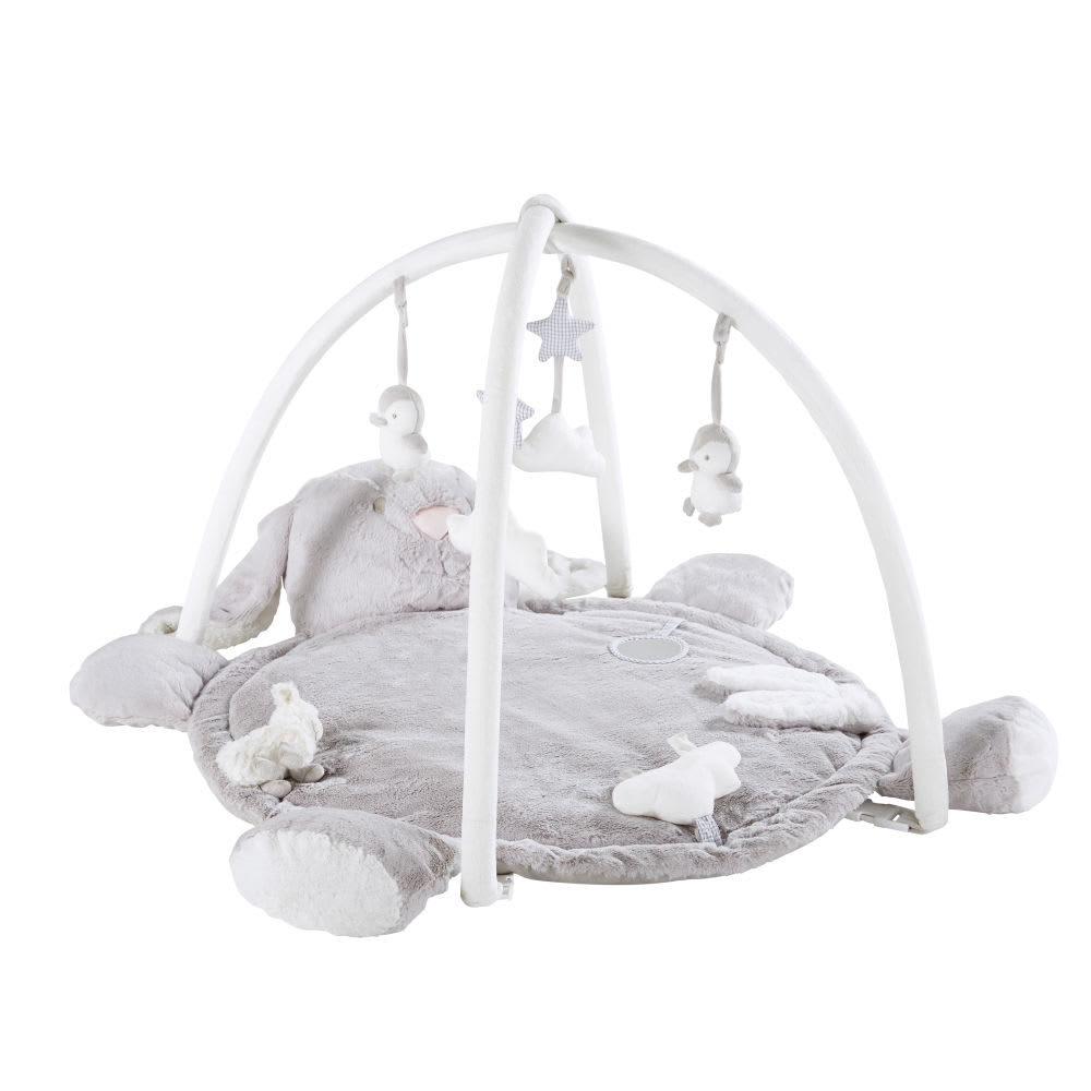tapis d éveil lapin