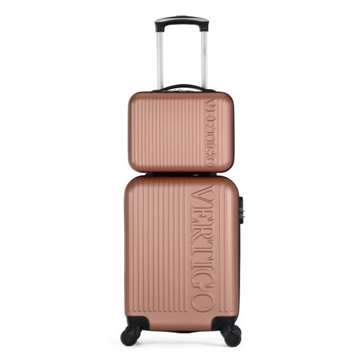 valise cabine vanity
