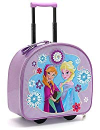 valise reine des neiges