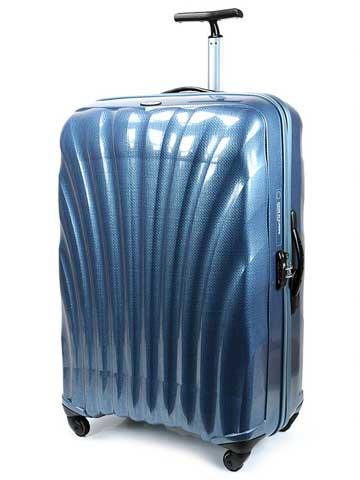 valise trolley samsonite